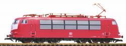 Spur G-E-Lok BR 103 DB orientrot I NH2020       [UVP 620.00]
