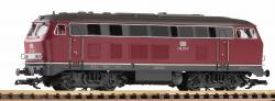 Spur G-Diesellok BR 218 rot DB IV  NH2020       [UVP 415.00]