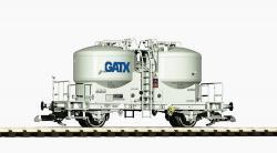 G-Zementsilowagen GATX VI            6       [UVP 135.00]
