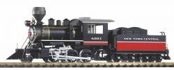 Spur G-US-Dampflokomotive Mogul NY NH2020       [UVP 540.00]