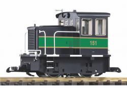 Spur G-US Diesellok GE-25Ton Thump NH2020       [UVP 350.00]