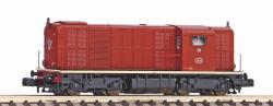 Spur N-Diesellok Rh 2400 NS IV + D NH2020       [UVP 189.99]