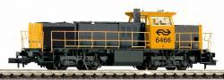 Spur N-Diesellok 6466 NS V + DSS 6 NH2020       [UVP 159.99]