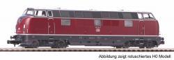 Spur N-Diesellok BR 221 DB IV + DS NH2019       [UVP 109.99]