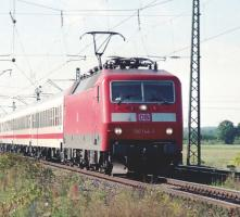 H0 = E-Lok BR 120 DB AG verkehrsrot Ep V NH2020 [UVP 184.99]