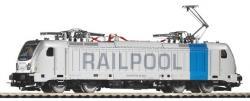 H0 = Soundlok/ E-Lok BR 187 Railpol 187 004-7###[UVP 219.99]