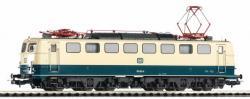 H0 ~E-Lok BR 150 DB Epoche IV, blau/beige       [UVP 184.99]