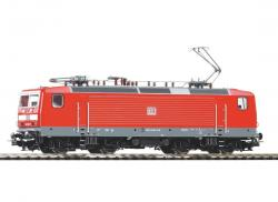 H0 ~E-Lok BR 143 DB AG VI + PluX   NH2017 ###   [UVP 209.99]
