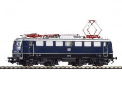 H0 ~E-Lok E 10 DB III + Plux22 D  digital für Mä[UVP 209.99]