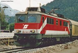 H0 ~E-Lok BR 1110.5 ÖBB IV + PluX22 (lagert in Bayern)NH2017