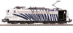 H0 =BR151 060-1 Lokomotion Zebra Ep VI Shophänder(LagerBayer