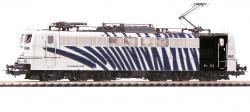 H0 =BR151 060 Lokomotion Zebra EpVI Shophänder SOUND(LagerBy