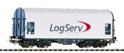 H0 Schiebeplanwagen DB AG Ep V  LogServ     ### [UVP  34.99]