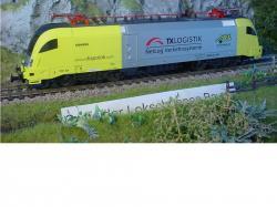 = Taurus Siemens Dispolok ES 64 U2-007 Ep V ###