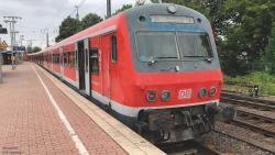 H0 S-Bahn x-Wagen Steuerwagen 2. Kl. NH2020     [UVP  79.99]