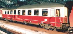 H0 Schnellzugwagen Eurofima 1. Kl. Ep IV NH2020 [UVP  59.99]