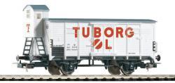Ged. Gwg. G02 mit Bhs Tuborg-   NH2018       [UVP  25.99]