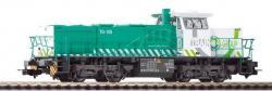 H0 ~Diesellok G 1206 Group Train 0##         ###[UVP 154.99]
