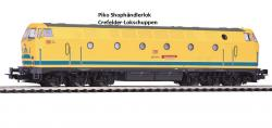 ~Diesellok BR 229 DB Bahnbau Shophändlerlok###[UVP 134.99]