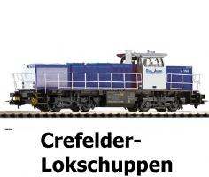 H0 = Diesellok G1206 Rurtalbahn Ep VI    ###   [UVP 129.99]