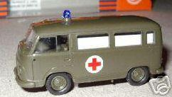 Ford FK 1000 Ambulanz    [UVP 9.95] (lagert in Bayern)