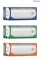 H0 3-tlg. Set Tankcontainer      NH2019              029.90]