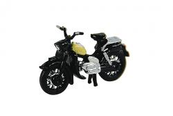 H0 Puch VS50 Moped               NH2017              014.30]