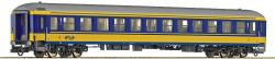 ICL-Schnellzugwagen 1.Kl. NS  [UVP 058.90
