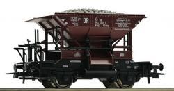 H0 Talbot Schotterwagen DR       1222-7 #NH2014 [UVP 017.90]