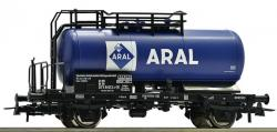 H0 Kesselwagen ARAL  ###         -7+8 611-1 DB Ep 4[ 020.90]