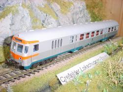 H0 Silberling Steuerwagen DB Ep III-IV NH2018/2019  079.90]