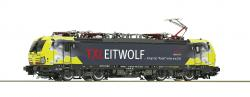 =  E-Lok BR 193 554-3 TX Logistik      NH2019              2