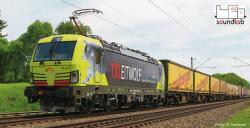 =  E-Lok BR 193 554-3 TX Logistik SOUND NH2019 [  304