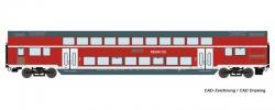 H0 Doppelstockwagen DB-AG Innenbeleuchtung  NH2020   099.90]
