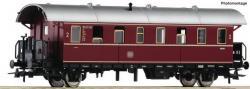 H0 Personenwagen Donnerbüchse 2.Kl.rot Ep 3 NH2019   035.90]