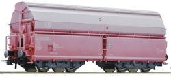 H0 Schwenkdachwagen Tal gealtert DBAG 066 3 367-5 NH2019[30.