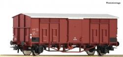 H0 Spitzdachwagen EE FS Ep IV    NH2018      [UVP    031.90]