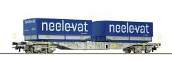 H0 Containerwagen AAE+Neelevat Ep VI NH2017 ### [UVP 053.90]