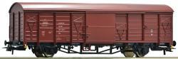 H0 Gedeckter Güterwagen 2a. PKP Ep IV-V NH2017#[UVP  024.90]