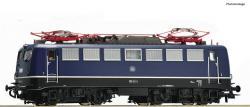 ~  E-Lok BR 110 148-4 DB blau Ep IV SOUND NH2020[UVP 284.90]