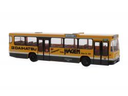 H0 MAN SL 200 Krefelder Verkehrs-AG, Linie 050 1:87