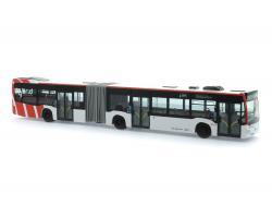 H0 Mercedes-Benz Citaro G 15 Hybrid SWK Stadtwerke Krefeld