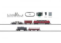 Digital-Startset Güterzug DB mit V200 [leicht gebraucht]