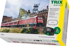 Spur N Startpackung Personenzug         NH2017  [UVP 299.99]