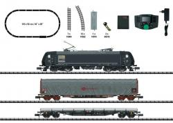 Spur N Startpackung Int. Güterzug Ep    NH2019  [UVP 299.99]