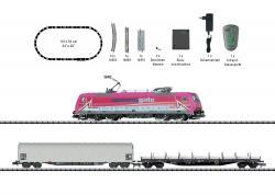 Spur N Startpackung Güterzug      SommerNH2019  [UVP 229.99]