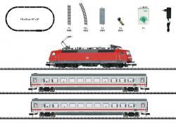 Spur N Startpackung InterCity DB AG     NH2019  [UVP 199.99]