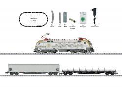 Spur N Startpackung Güterzug      SommerNH2019  [UVP 219.99]