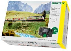 Spur N Startpackung Güterzug          EpNH2020NH[UVP 480.00]