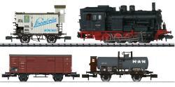 Spur N Zugpackung Güterzug DRG          NH2017  [UVP 299.99]